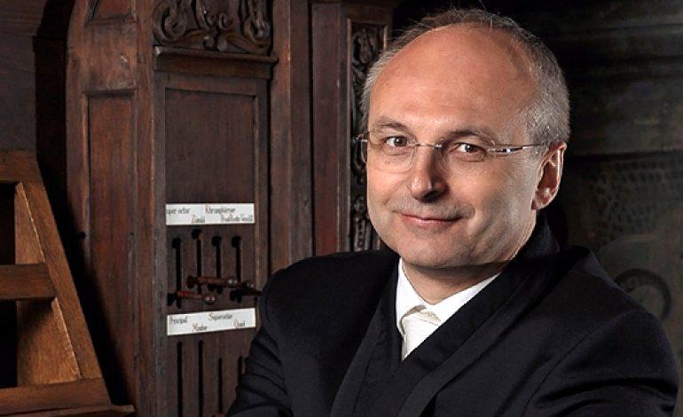 Johannes Ebenbauer Klassisches Konzert Wien Concert Spirituel classical concerts Vienna