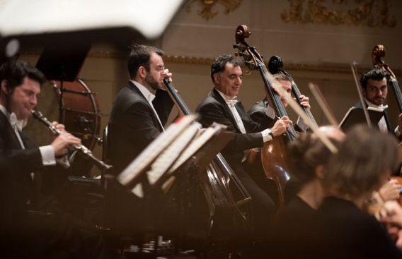 Vienna chamber orchestra classical concerts Vienna program 2020 Minoriten church minoritenkirceh