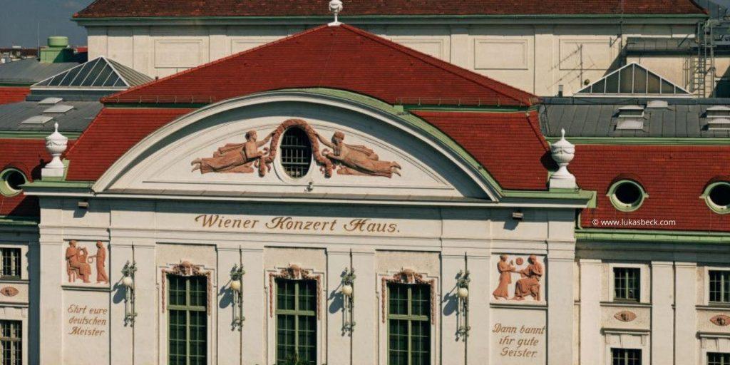 Wiener Konzerthaus Klassische Konzerte